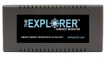 ActiveLED® Explorer Energy Monitor - kWh sub meter for commercial, home and industrial applications