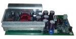 Integrated  1659  Solar Controller / LED Driver for Solar-Charged Battery-Powered ActiveLED® Lighting Systems