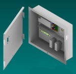 ActiveLED® Relay Controller with optional Dusk to Dawn (Daylight) and Dimming Management