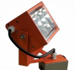FLCompact-H Series ActiveLED® Area Horizontal Pattern Compact Flood Light Fixtures