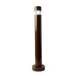 WLB Series of ActiveLED® Walkway Bollard Lights, ~9 Watt fixtures