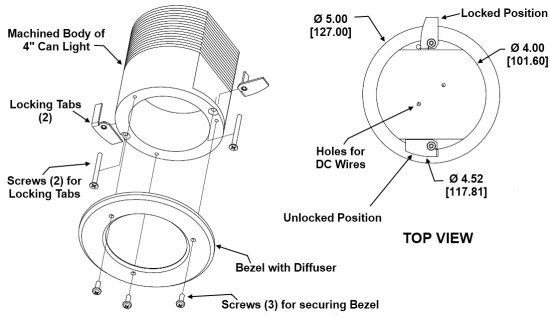 recessed light led driver diagram  recessed  free engine