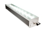 FLBB-S Series ActiveLED® Solar Billboard Lights - Integrated Charge Controller for Lead Acid or LiFePO4 Battery Systems