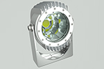 HMT Series of ActiveLED® High-Mast Tower Lighting - a direct replacement for 1,200 Watt Legacy Bulb fixtures