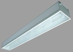 HBS4 Series ActiveLED® 4 foot long Linear High Bay Lighting