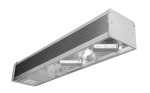 SL1-Sol Series ActiveLED® Solar-Ready Streetlights with Integrated Solar Controller