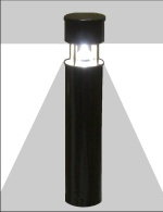 WLA Series of ActiveLED® Walkway Accent Lights