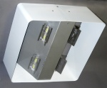 CPY1 Series ActiveLED® Garage Canopy and Soffit Light