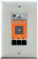 LightSpace® Manager 2 - Intelligent Digital Dimmer and IR Receiver for ActiveLED® Lighting Systems